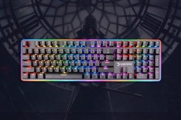 Gamepower Saber RGB İncelemesi