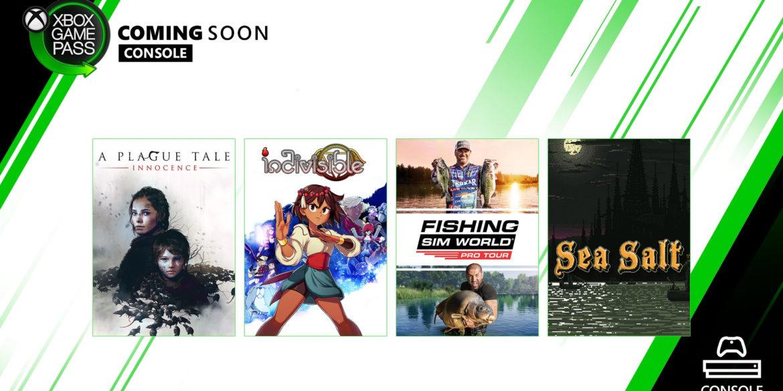 İşte karşınızda yeni Xbox Game Pass oyunları