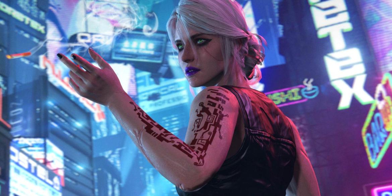 """Cyberpunk 2077'nin gecikmesinin ardında """"gizli bir gündem"""" yok"""