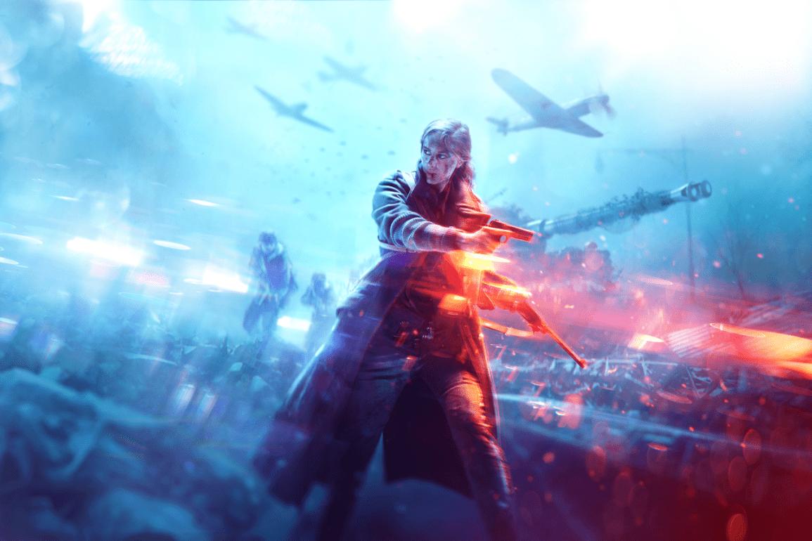 Bir sonraki Battlefield oyunu mali 2022 çıkacak