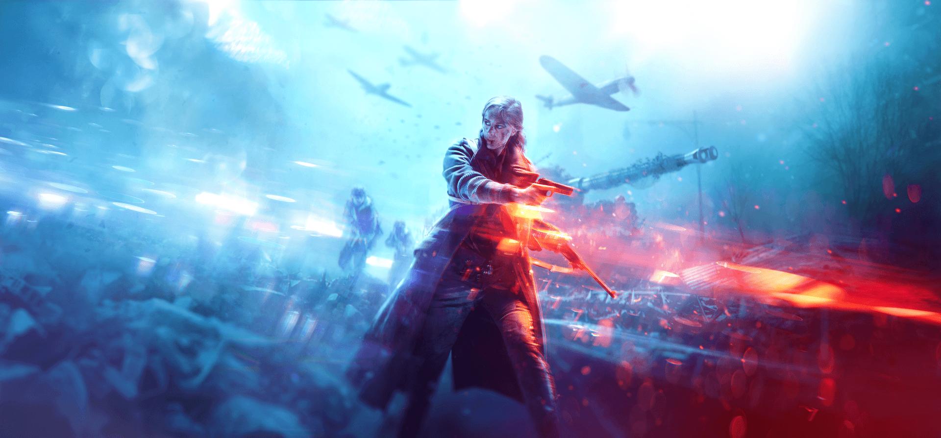 Bir sonraki Battlefield oyunu mali 2022 çıkacak - Oyunpat