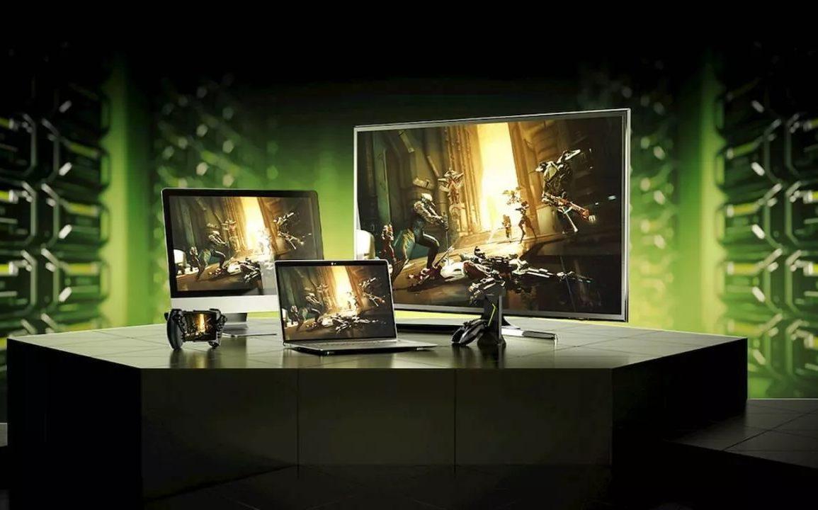 Nvidia GeForce Now çıktı!