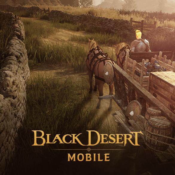 World Boss Karanda ile Node Wars Düzenli Sezonu Artık Black Desert Mobile'da