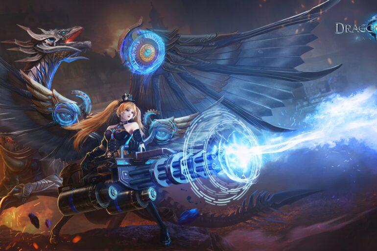 Time divine dragon min 1-oyunpat
