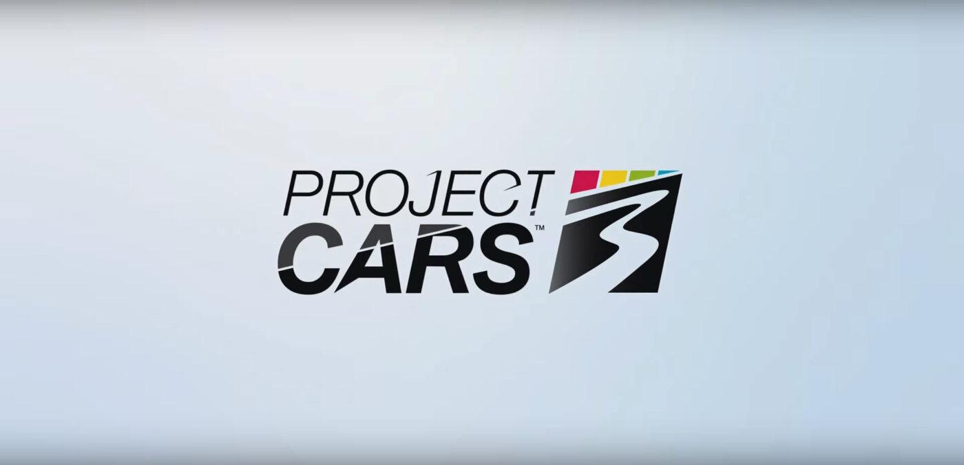 Project CARS 3 projesi açıklandı