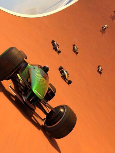 Yeni Trackmania Basligi Abonelik Temelli Degil Ubisoft diyor-oyunpat