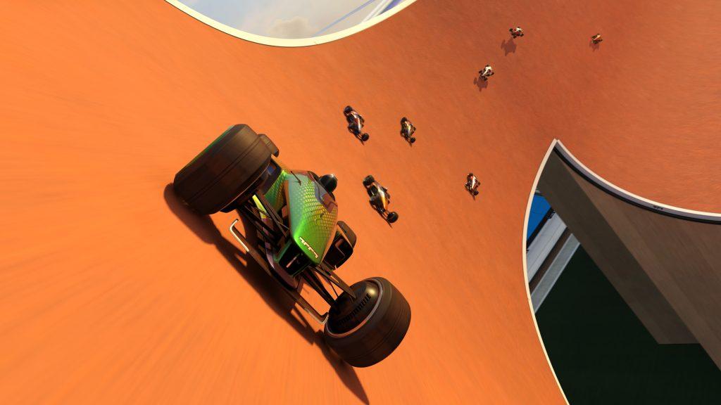 Ubisoft, Trackmania oyununun abonelik tabanlı olmadığını savunuyor - Oyunpat