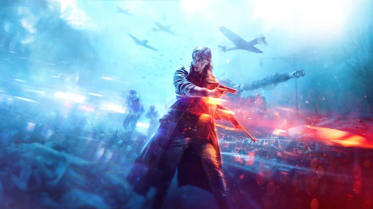 Battlefield 5'in son büyük güncellemesi yayında - Oyunpat