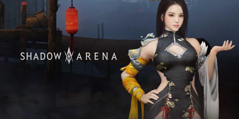 Yeni kahraman 'Lahn' Shadow Arena evrenine katılıyor