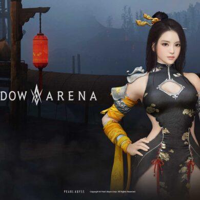 Yeni kahraman 'Lahn' Shadow Arena evrenine katılıyor - Oyunpat