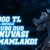 Ödül havuzu 50 Bin ₺ olan İncehesap PUBG Turnuvası sona erdi!
