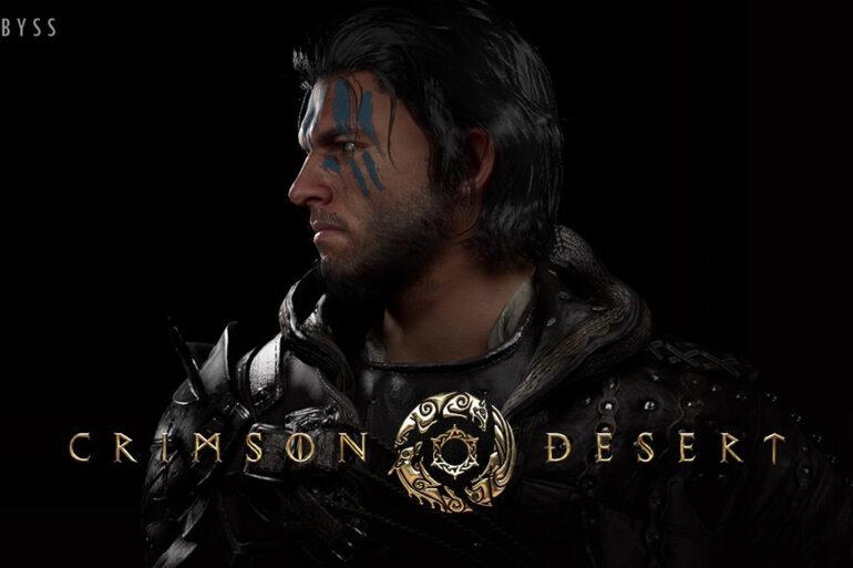 201211 Crimson Desert PR-oyunpat