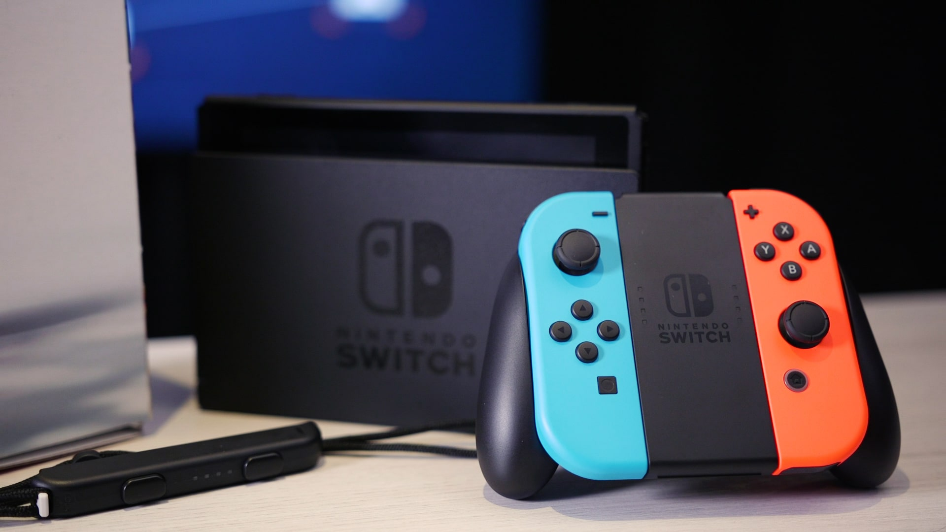 Qualcomm Nintendo Switch min-oyunpat