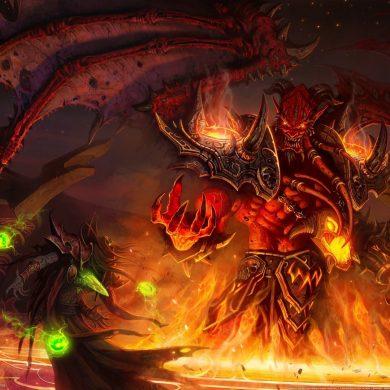 Burning Crusade
