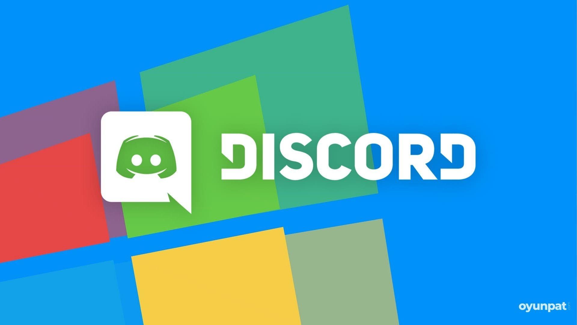 Microsoft Discord 1-oyunpat