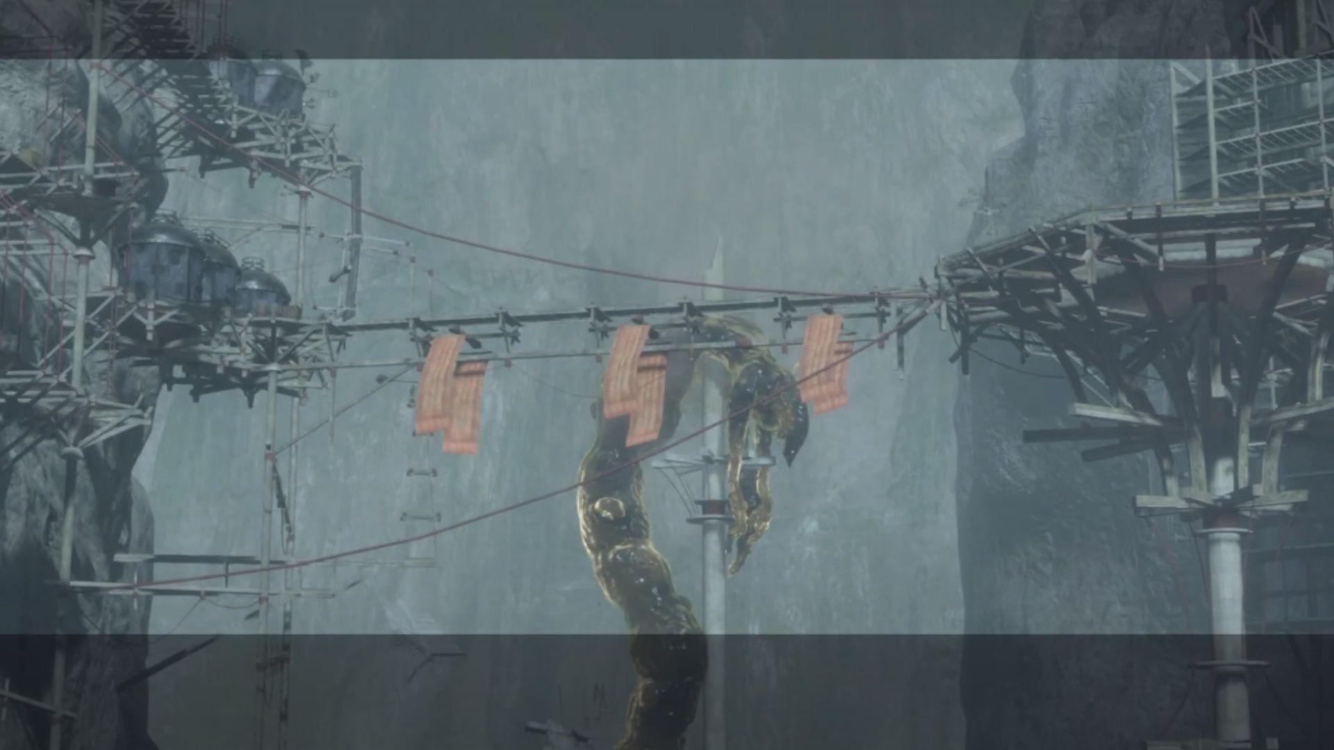 Nier Replicant Hook Boss 4-oyunpat