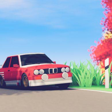 Art of Rally