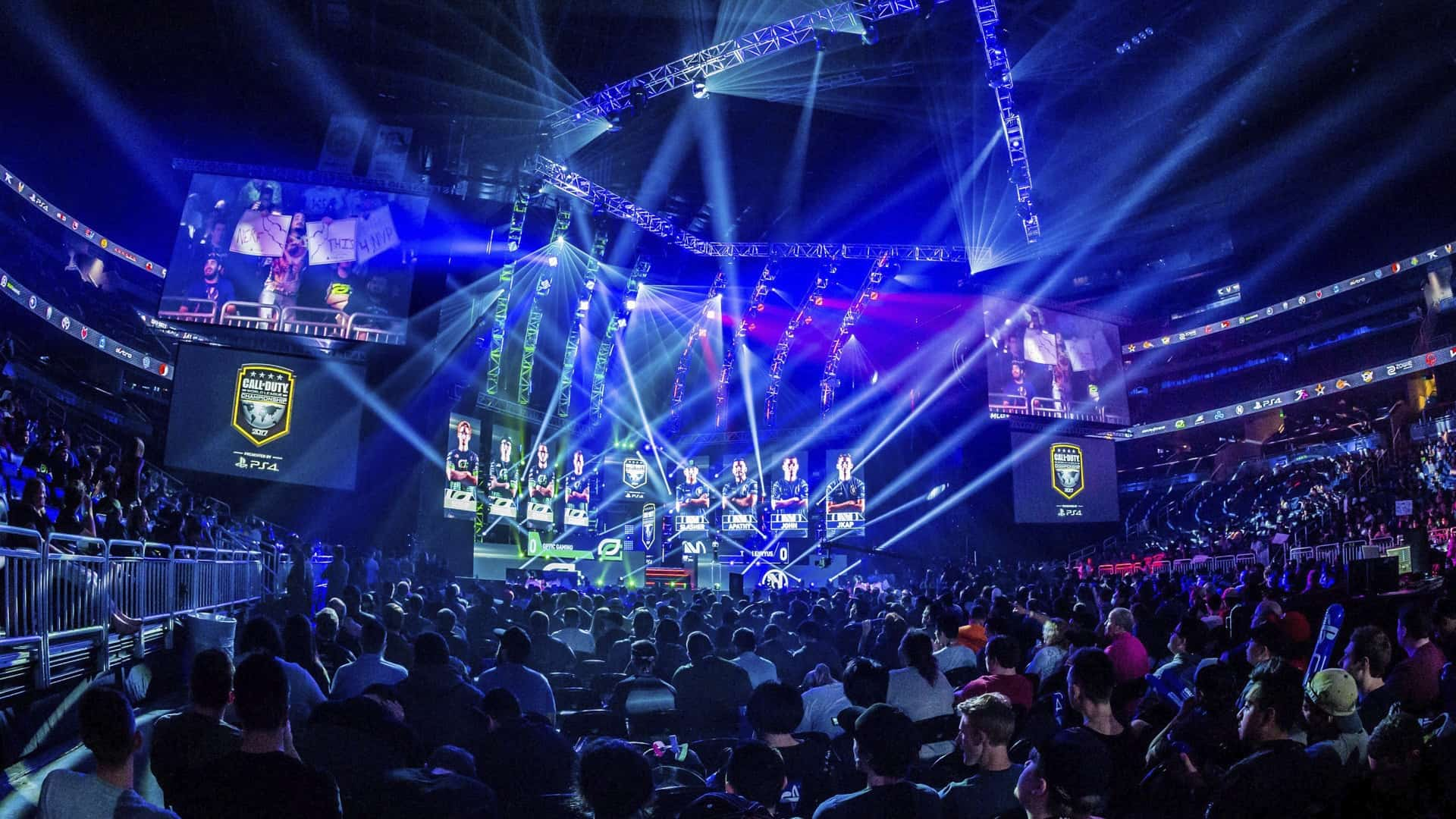 Call of Duty League-oyunpat