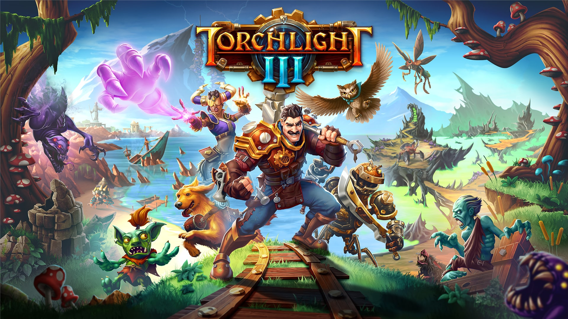 Echtra Games