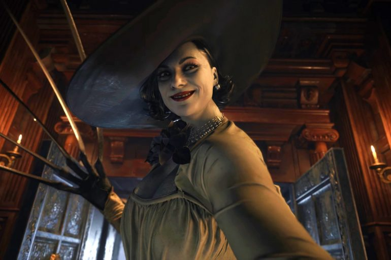 Resident Evil Village 4 Gunde 3 Milyondan Fazla Satti Oyunpat min-oyunpat
