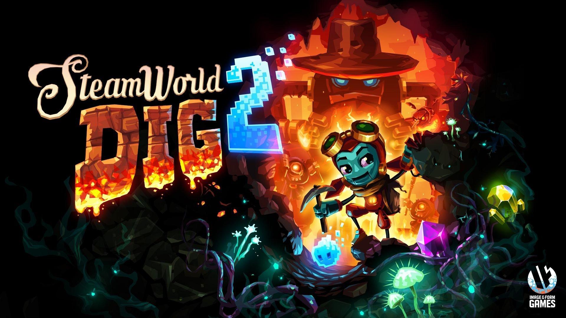 SteamWorld
