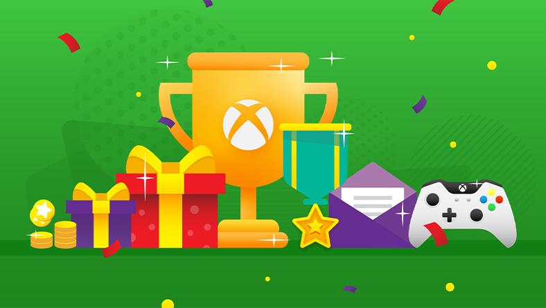 Xbox Gamerscore