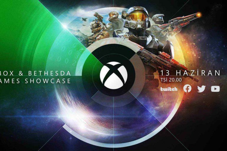 E3 Games Showcase