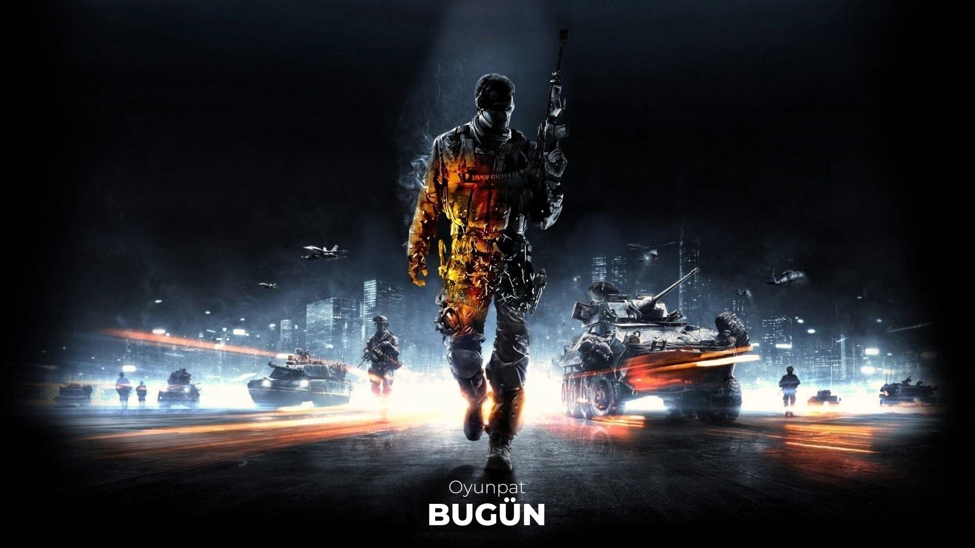 Battlefield 4 min-oyunpat