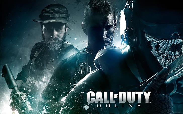 Call of Duty Online-oyunpat