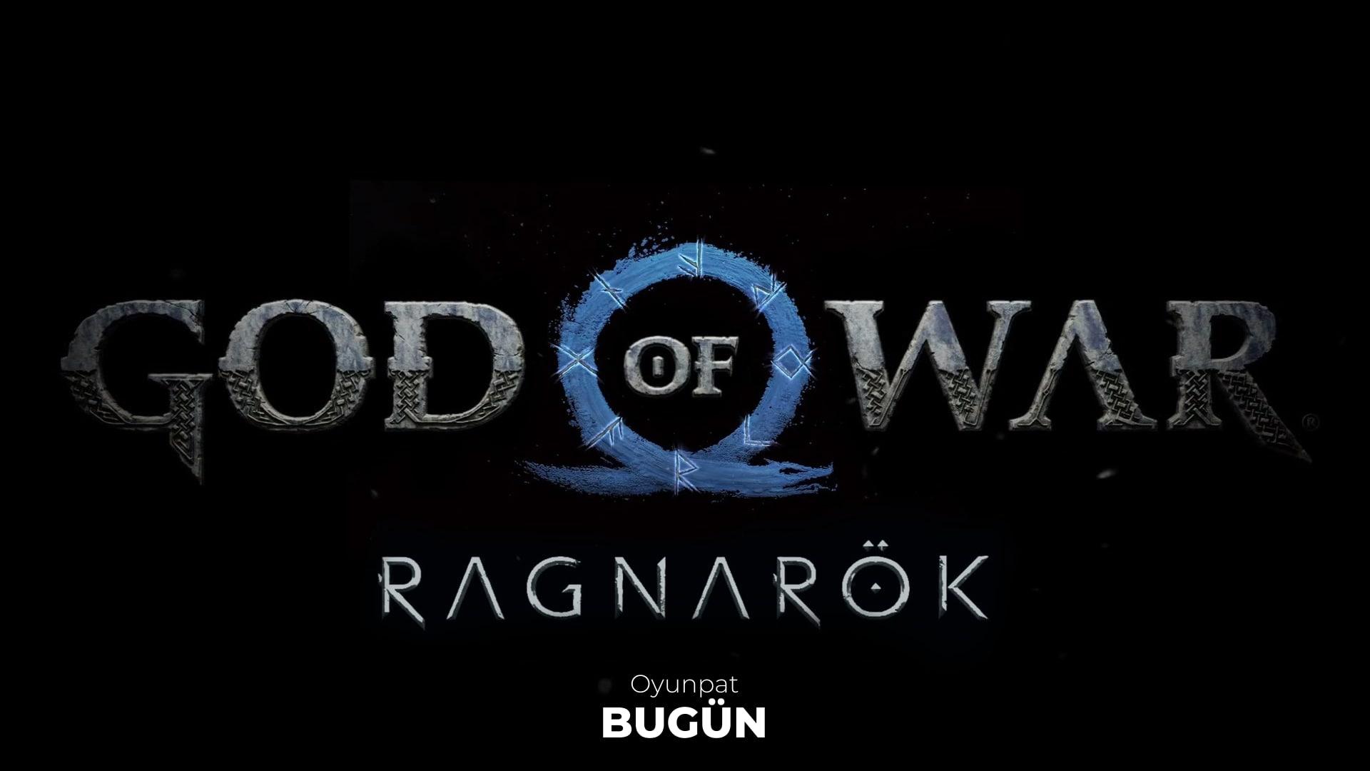 God of War Ragnarok min-oyunpat