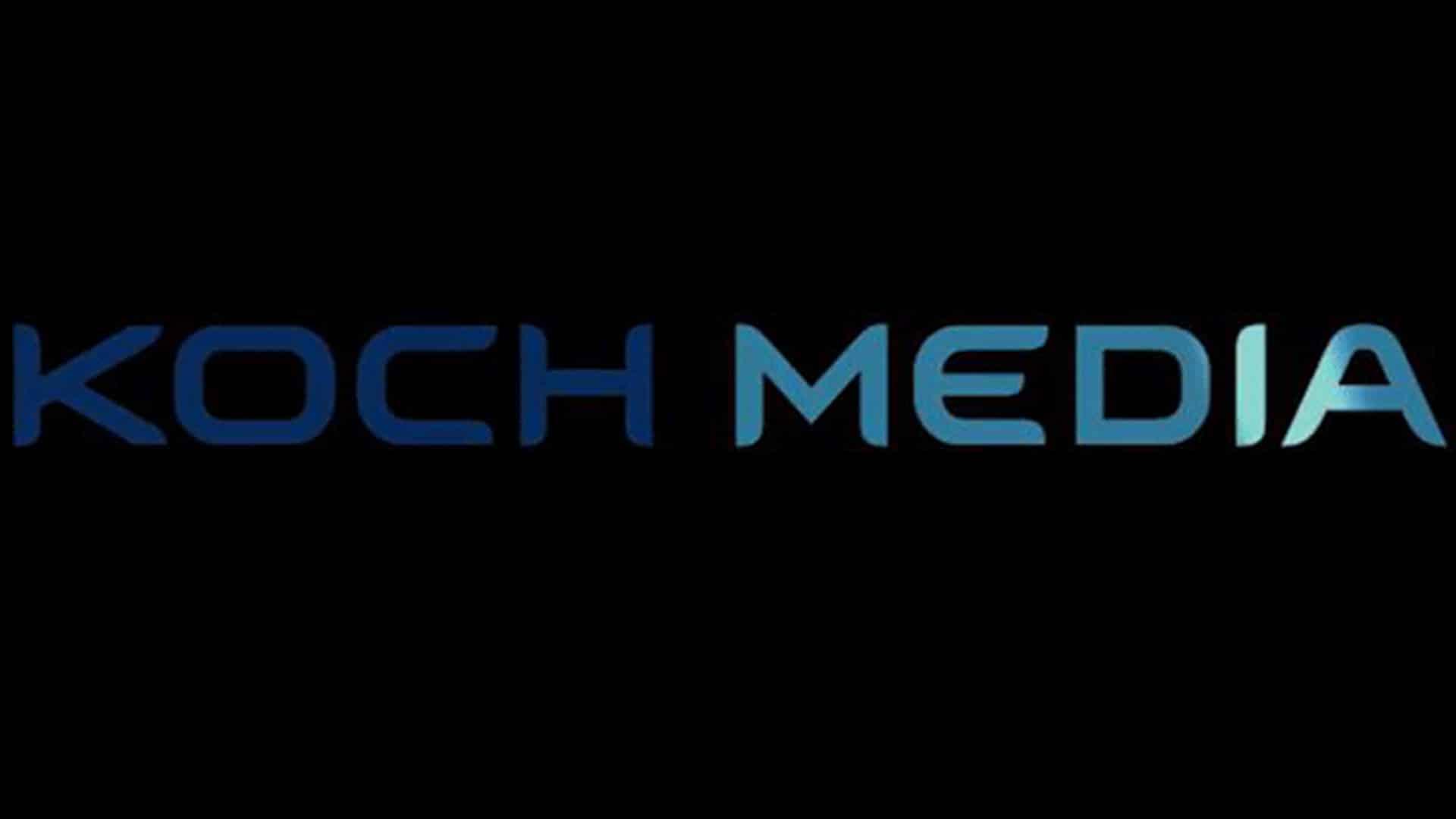 Koch Media-oyunpat