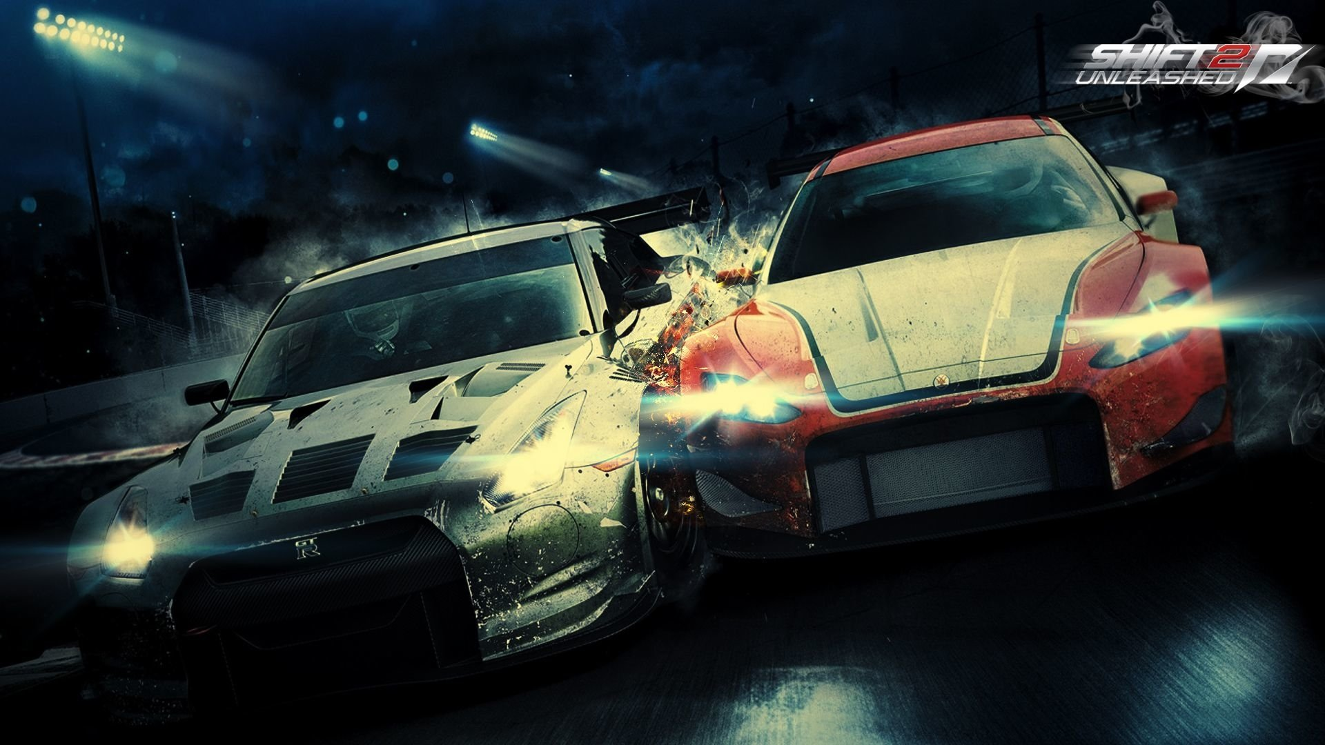 Need for Speed Shift 2-oyunpat