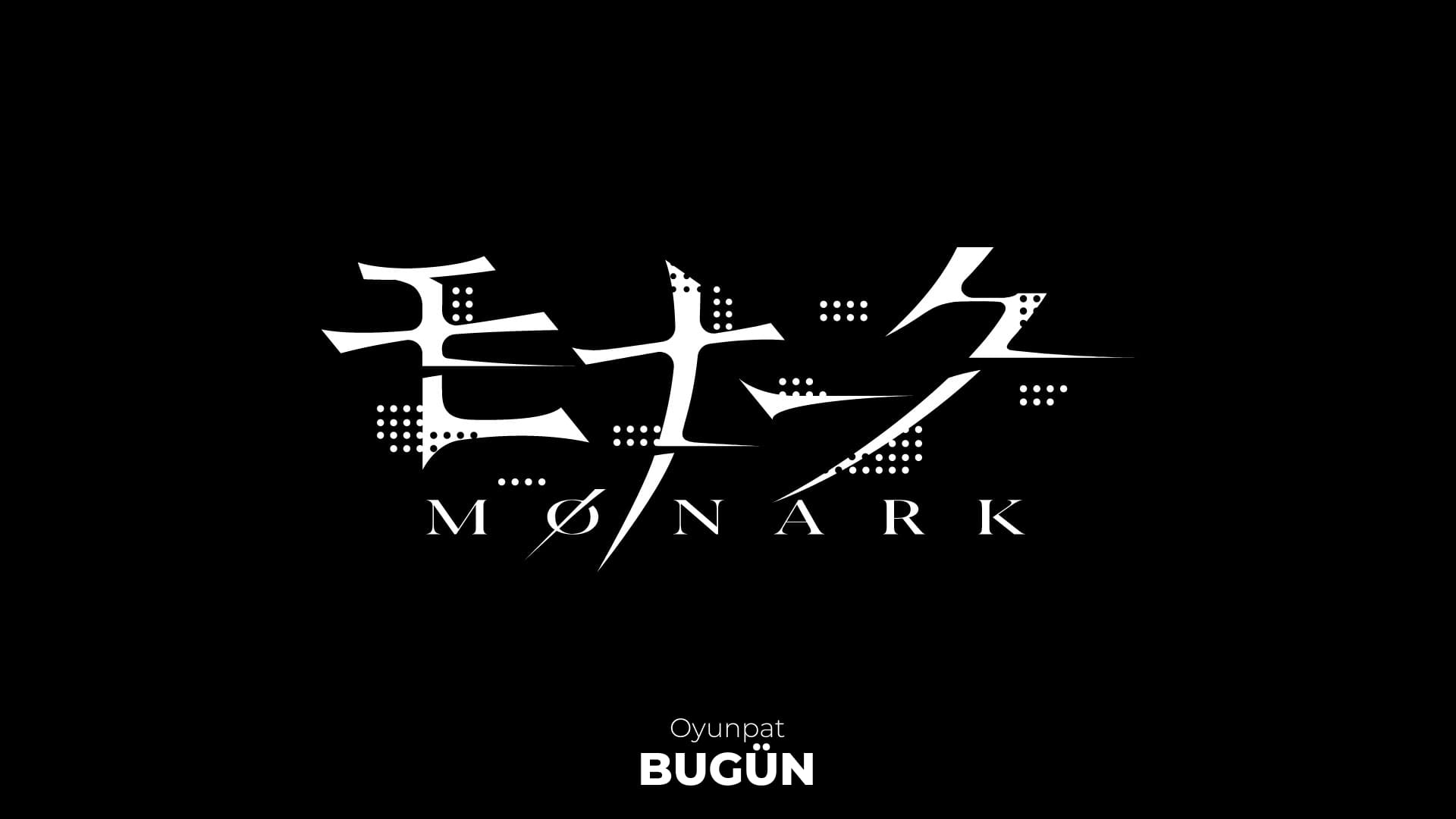 Shin Megami Tensei Monark min-oyunpat