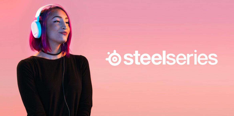 SteelSeries Bulten Kapak-oyunpat